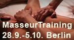GAY-TANTRA <br />MasseurTraining 2014