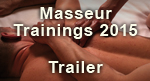 GAY-TANTRA <br />MasseurTrainings 2015