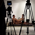 GAY-TANTRA DVDs 2013 - filming now finished