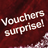 GAY-TANTRA Vouchers surprise!