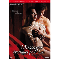Now available: 5 GAY-TANTRA DVDs in French