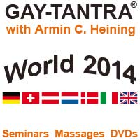 GAY-TANTRA World 2014 - now for download !