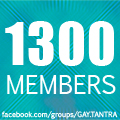 Group on Facebook: More than 1300 members