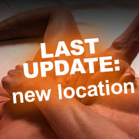 Masseur Training 2014: Last Update