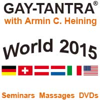 GAY-TANTRA World 2015 - now for download!