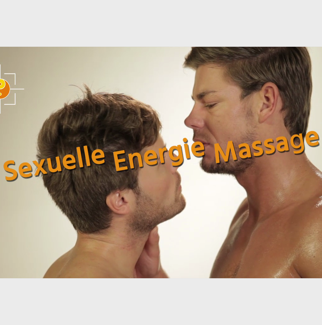 New Teaser Video 'Sexual Energy Massage'