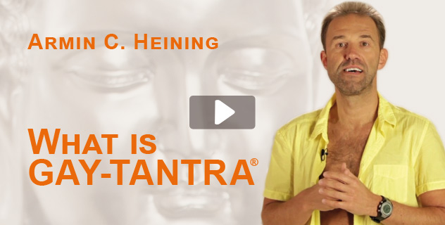 What is GAY-TANTRA?